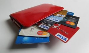 kredi karti sartlari