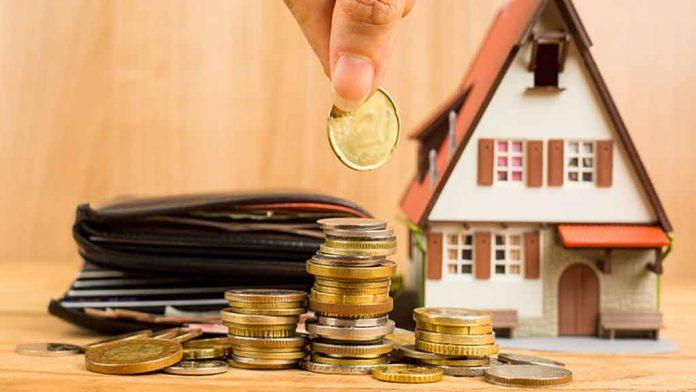konut kredisi devam ederken ev satilir mi